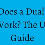 How Does a Dual Flush Toilet Work? The Ultimate Guide