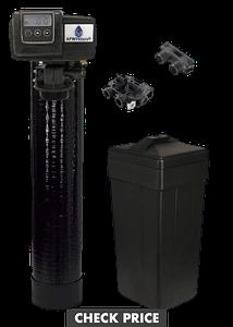 Fleck 5600sxt Water Softener System – 5600 SXT