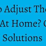 How To Adjust The Toilet Float At Home? Quick Solutions