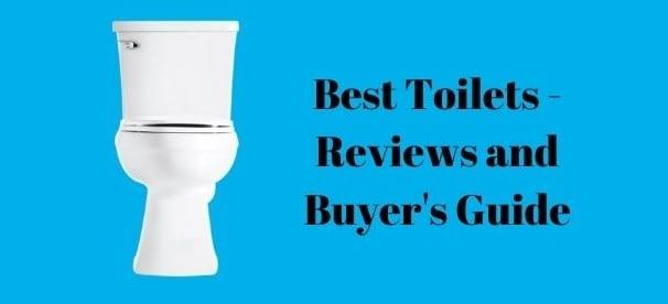 Best Toilets 2021 reviews