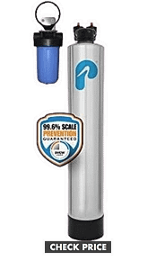 Pelican Water Systems Salt-Free Water Softeners